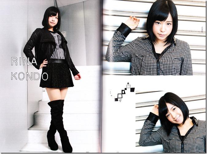 AKB48, SKE48, NMB48, HKT48 Oshare Sosenkyo! Shifuku Senbatsu no Center wa Dare (202)
