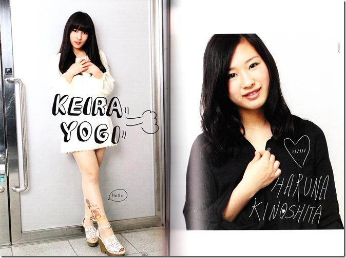 AKB48, SKE48, NMB48, HKT48 Oshare Sosenkyo! Shifuku Senbatsu no Center wa Dare (207)