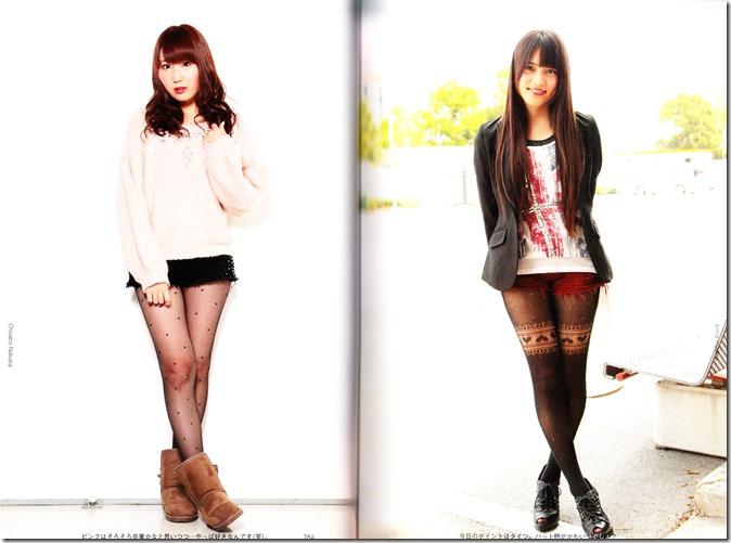 AKB48, SKE48, NMB48, HKT48 Oshare Sosenkyo! Shifuku Senbatsu no Center wa Dare (209)