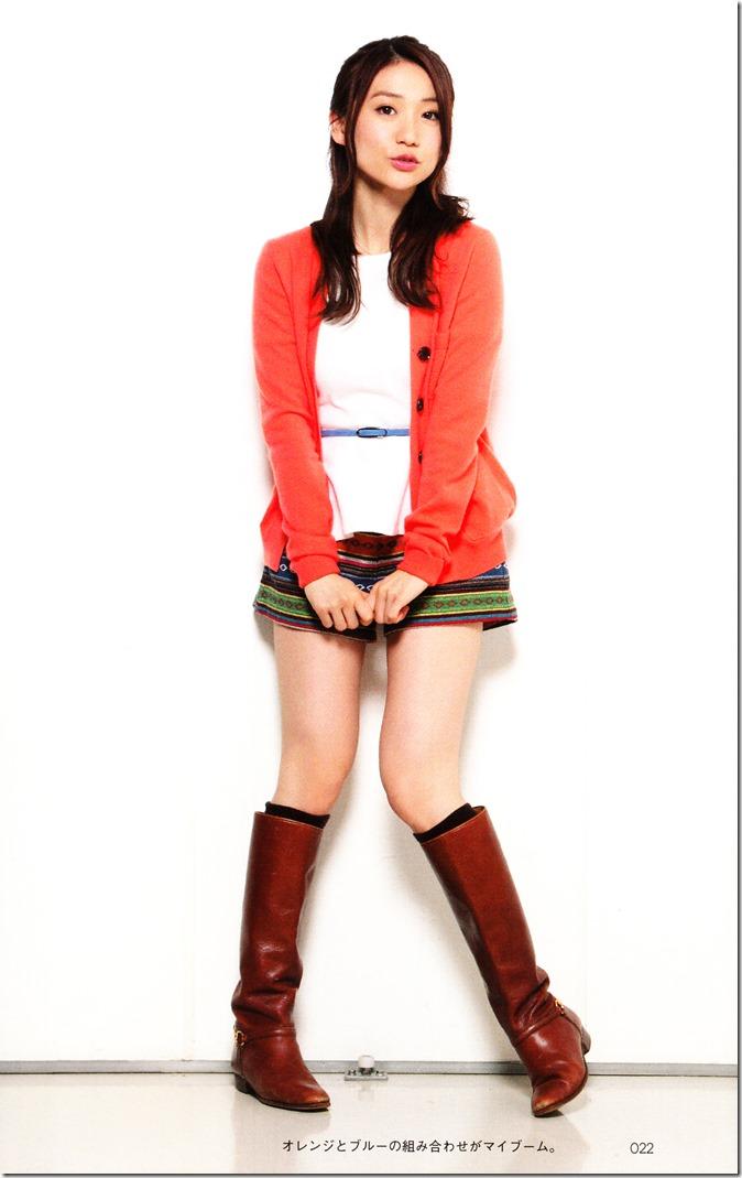 AKB48, SKE48, NMB48, HKT48 Oshare Sosenkyo! Shifuku Senbatsu no Center wa Dare (20)