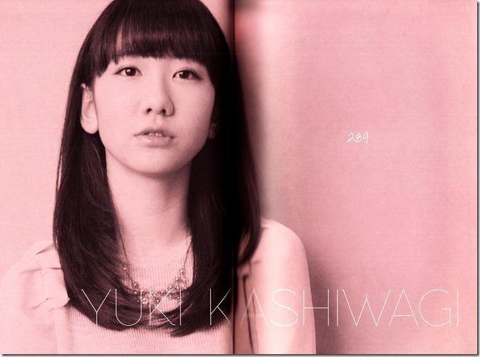 AKB48, SKE48, NMB48, HKT48 Oshare Sosenkyo! Shifuku Senbatsu no Center wa Dare (211)