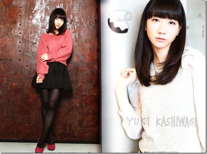 AKB48, SKE48, NMB48, HKT48 Oshare Sosenkyo! Shifuku Senbatsu no Center wa Dare (212)