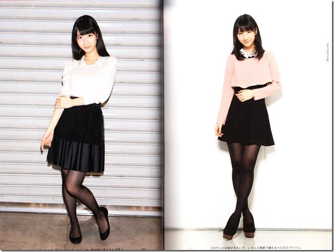 AKB48, SKE48, NMB48, HKT48 Oshare Sosenkyo! Shifuku Senbatsu no Center wa Dare (213)