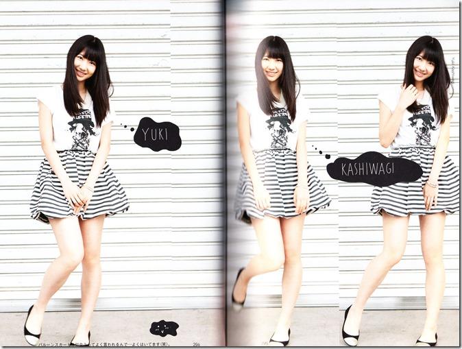AKB48, SKE48, NMB48, HKT48 Oshare Sosenkyo! Shifuku Senbatsu no Center wa Dare (214)