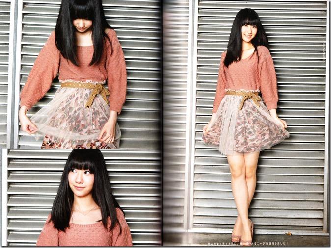 AKB48, SKE48, NMB48, HKT48 Oshare Sosenkyo! Shifuku Senbatsu no Center wa Dare (215)
