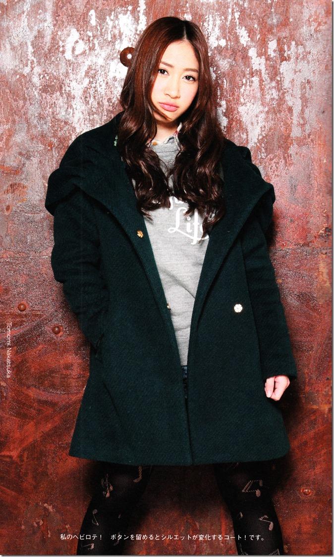 AKB48, SKE48, NMB48, HKT48 Oshare Sosenkyo! Shifuku Senbatsu no Center wa Dare (222)