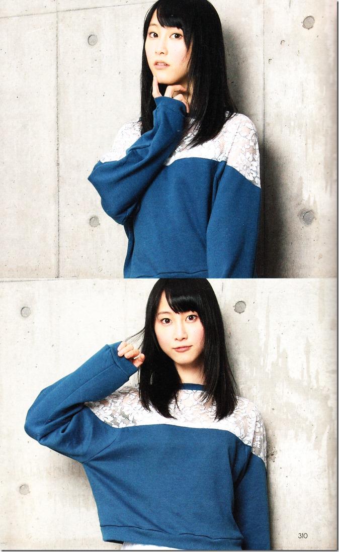 AKB48, SKE48, NMB48, HKT48 Oshare Sosenkyo! Shifuku Senbatsu no Center wa Dare (225)