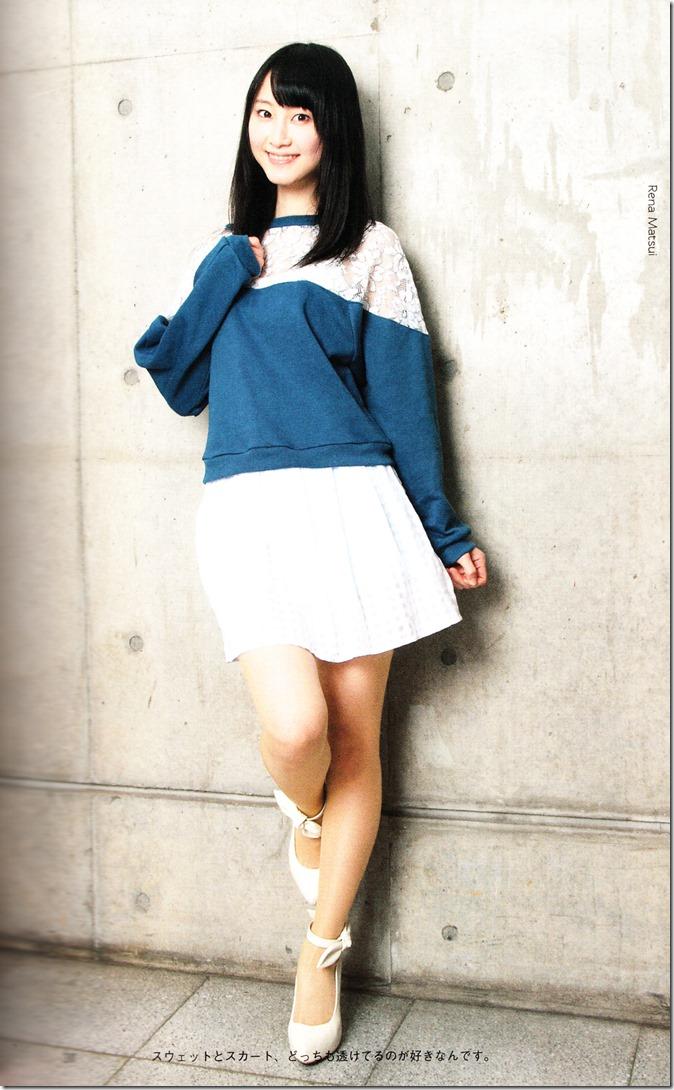 AKB48, SKE48, NMB48, HKT48 Oshare Sosenkyo! Shifuku Senbatsu no Center wa Dare (226)