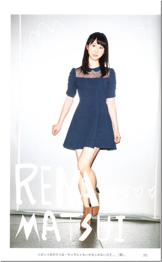 AKB48, SKE48, NMB48, HKT48 Oshare Sosenkyo! Shifuku Senbatsu no Center wa Dare (227)