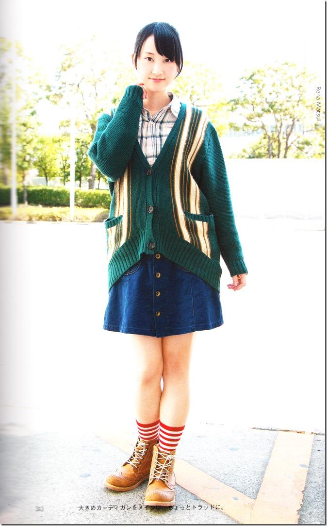 AKB48, SKE48, NMB48, HKT48 Oshare Sosenkyo! Shifuku Senbatsu no Center wa Dare (228)