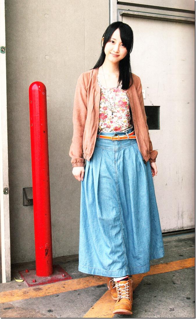 AKB48, SKE48, NMB48, HKT48 Oshare Sosenkyo! Shifuku Senbatsu no Center wa Dare (229)