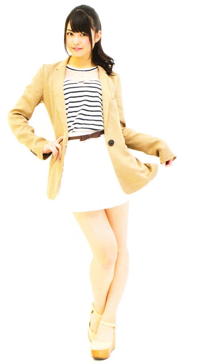 AKB48, SKE48, NMB48, HKT48 Oshare Sosenkyo! Shifuku Senbatsu no Center wa Dare (22)