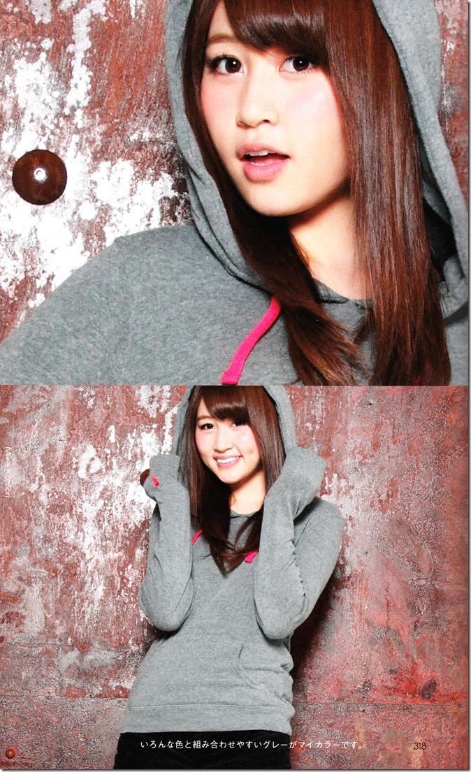 AKB48, SKE48, NMB48, HKT48 Oshare Sosenkyo! Shifuku Senbatsu no Center wa Dare (232)