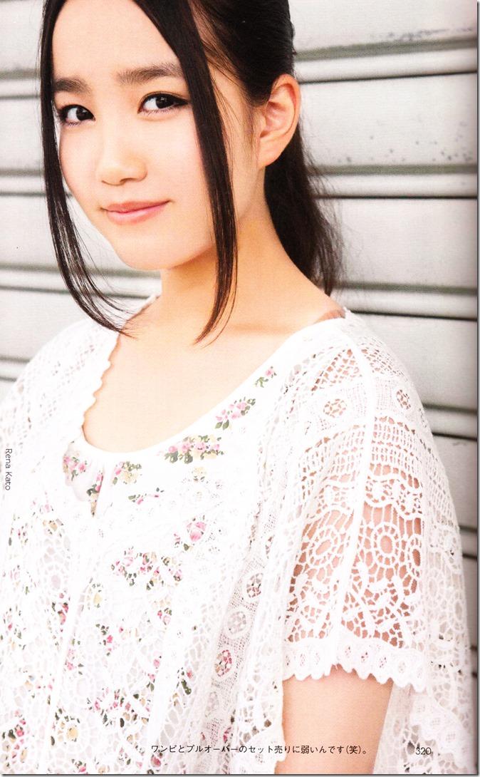AKB48, SKE48, NMB48, HKT48 Oshare Sosenkyo! Shifuku Senbatsu no Center wa Dare (234)