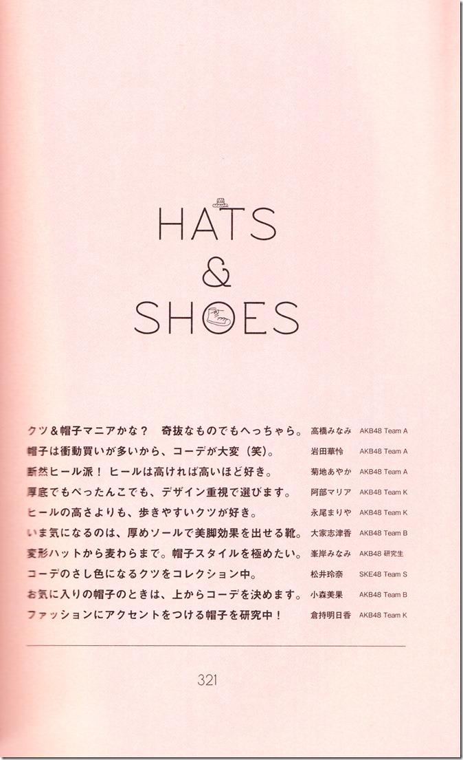 AKB48, SKE48, NMB48, HKT48 Oshare Sosenkyo! Shifuku Senbatsu no Center wa Dare (235)