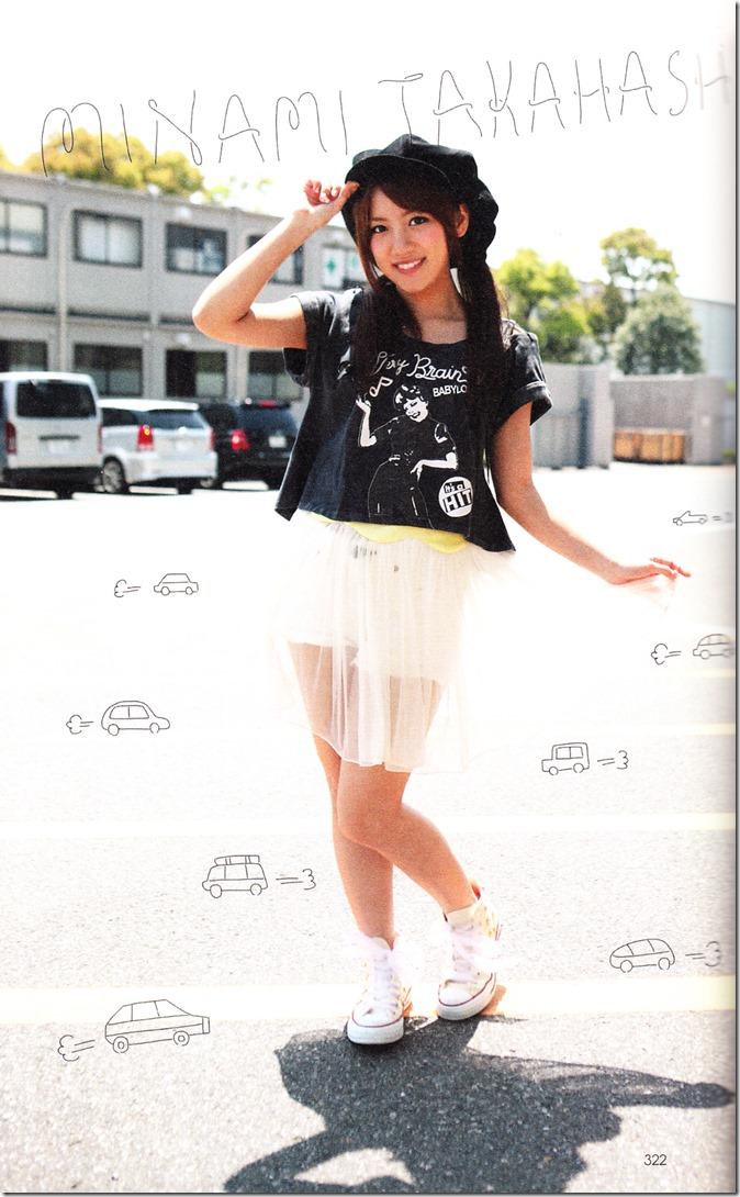 AKB48, SKE48, NMB48, HKT48 Oshare Sosenkyo! Shifuku Senbatsu no Center wa Dare (236)
