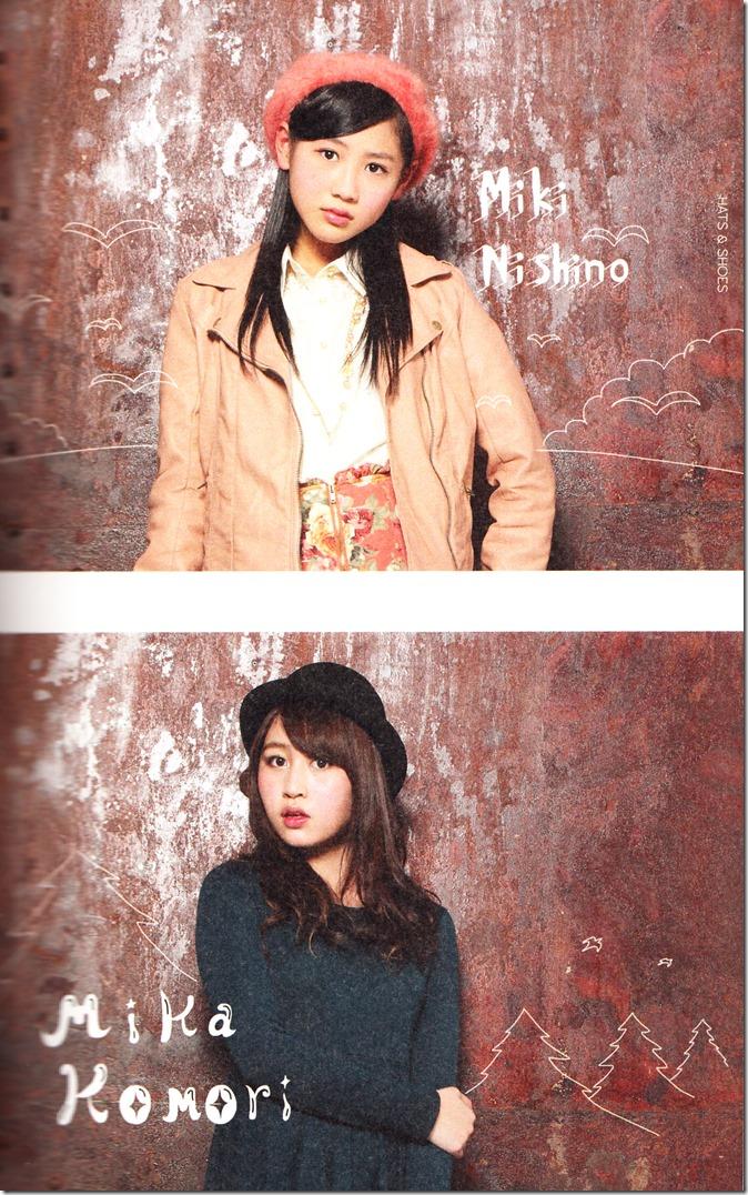 AKB48, SKE48, NMB48, HKT48 Oshare Sosenkyo! Shifuku Senbatsu no Center wa Dare (239)