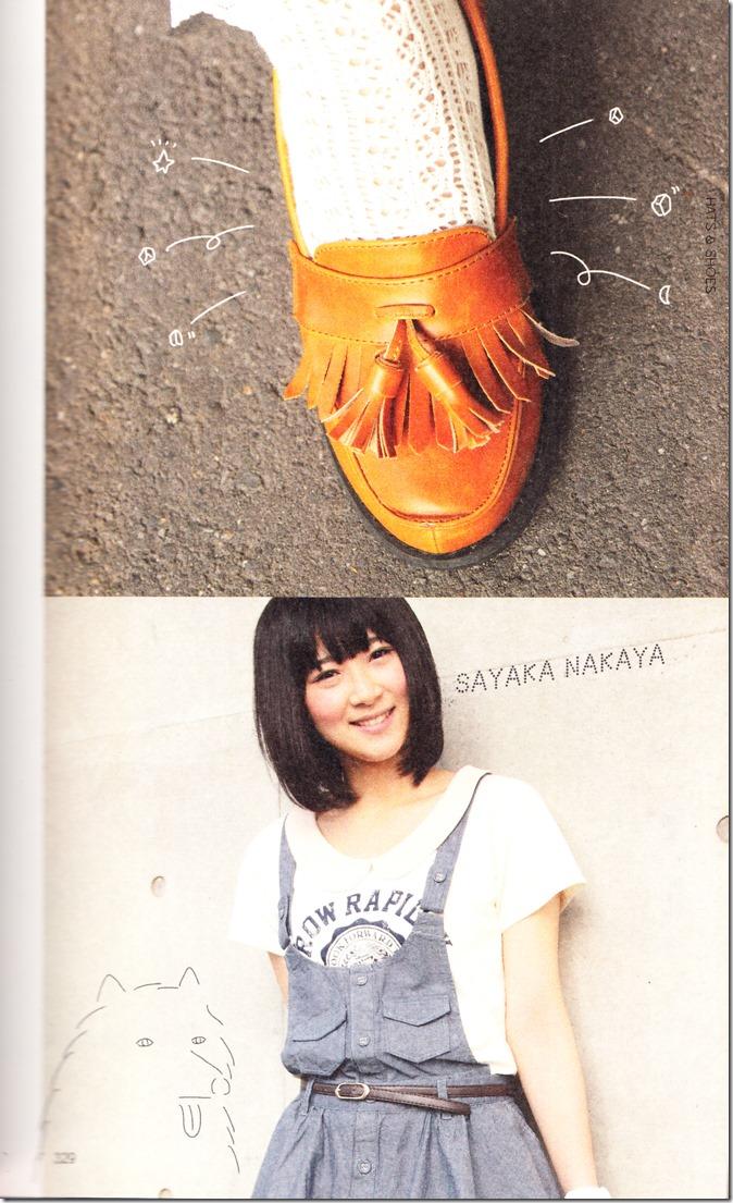 AKB48, SKE48, NMB48, HKT48 Oshare Sosenkyo! Shifuku Senbatsu no Center wa Dare (243)
