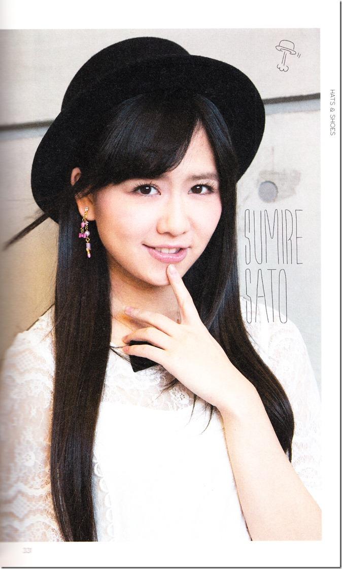 AKB48, SKE48, NMB48, HKT48 Oshare Sosenkyo! Shifuku Senbatsu no Center wa Dare (245)
