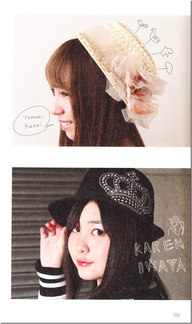 AKB48, SKE48, NMB48, HKT48 Oshare Sosenkyo! Shifuku Senbatsu no Center wa Dare (246)
