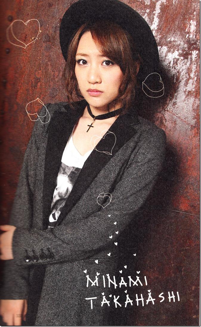 AKB48, SKE48, NMB48, HKT48 Oshare Sosenkyo! Shifuku Senbatsu no Center wa Dare (247)