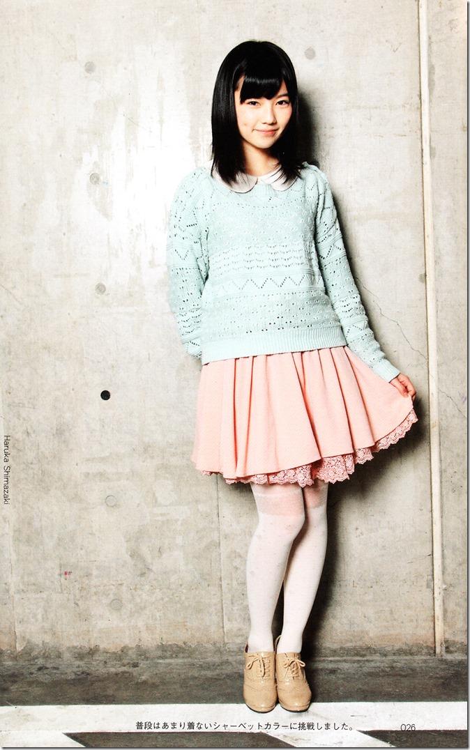 AKB48, SKE48, NMB48, HKT48 Oshare Sosenkyo! Shifuku Senbatsu no Center wa Dare (24)