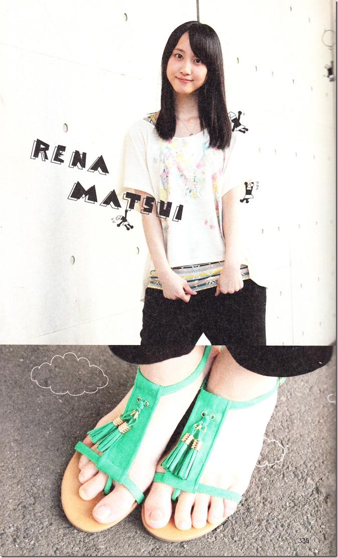 AKB48, SKE48, NMB48, HKT48 Oshare Sosenkyo! Shifuku Senbatsu no Center wa Dare (250)