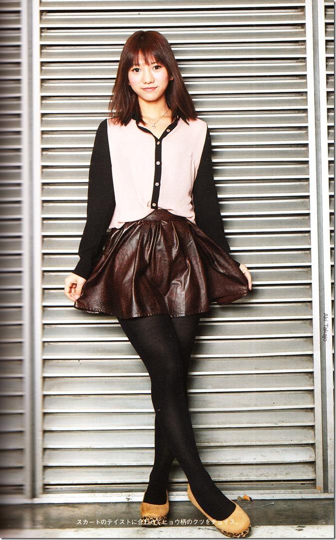 AKB48, SKE48, NMB48, HKT48 Oshare Sosenkyo! Shifuku Senbatsu no Center wa Dare (253)