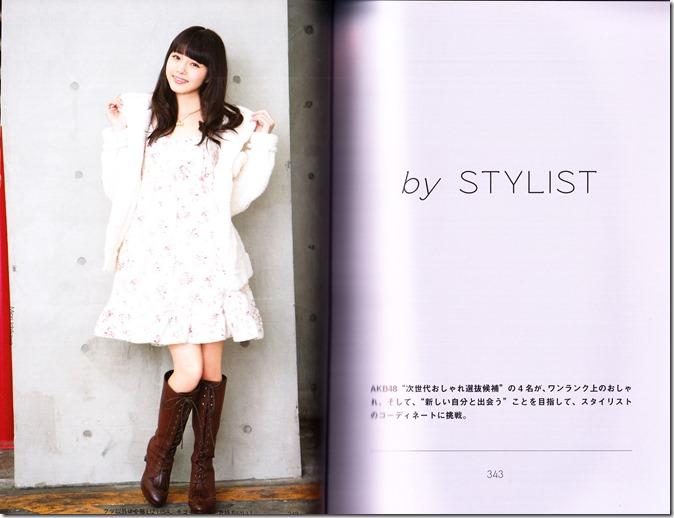 AKB48, SKE48, NMB48, HKT48 Oshare Sosenkyo! Shifuku Senbatsu no Center wa Dare (256)
