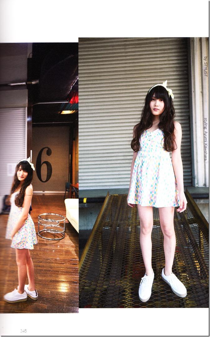 AKB48, SKE48, NMB48, HKT48 Oshare Sosenkyo! Shifuku Senbatsu no Center wa Dare (258)