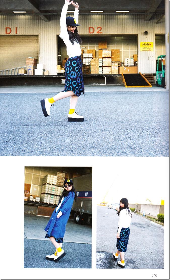 AKB48, SKE48, NMB48, HKT48 Oshare Sosenkyo! Shifuku Senbatsu no Center wa Dare (259)