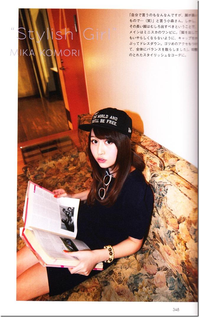 AKB48, SKE48, NMB48, HKT48 Oshare Sosenkyo! Shifuku Senbatsu no Center wa Dare (261)
