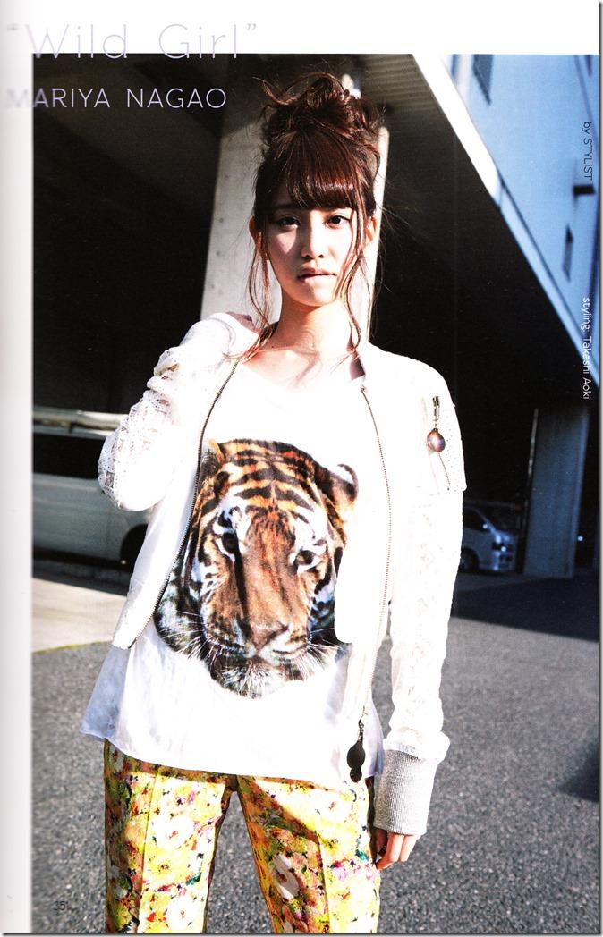 AKB48, SKE48, NMB48, HKT48 Oshare Sosenkyo! Shifuku Senbatsu no Center wa Dare (264)