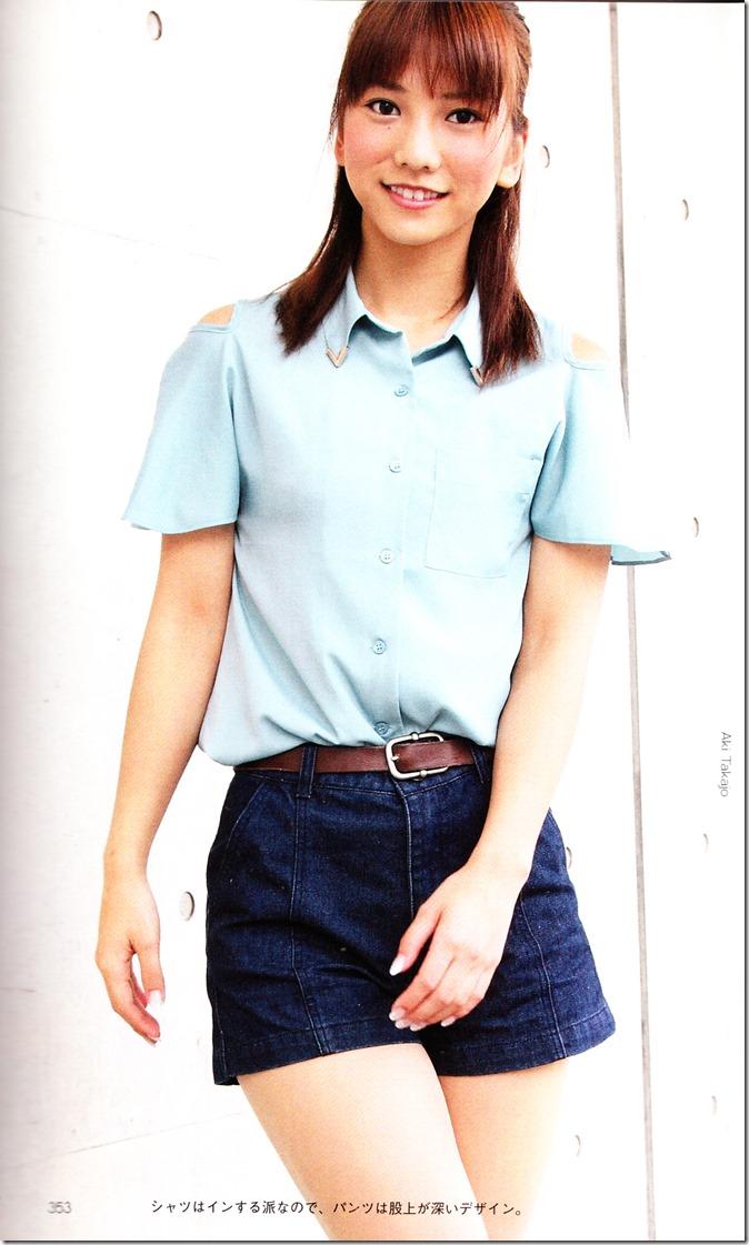 AKB48, SKE48, NMB48, HKT48 Oshare Sosenkyo! Shifuku Senbatsu no Center wa Dare (266)
