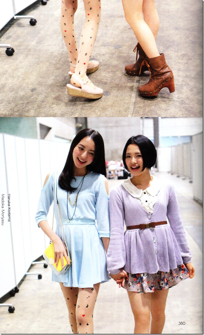 AKB48, SKE48, NMB48, HKT48 Oshare Sosenkyo! Shifuku Senbatsu no Center wa Dare (273)