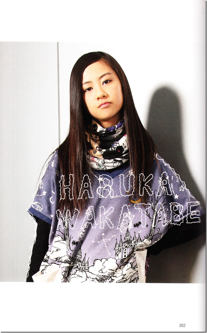 AKB48, SKE48, NMB48, HKT48 Oshare Sosenkyo! Shifuku Senbatsu no Center wa Dare (275)