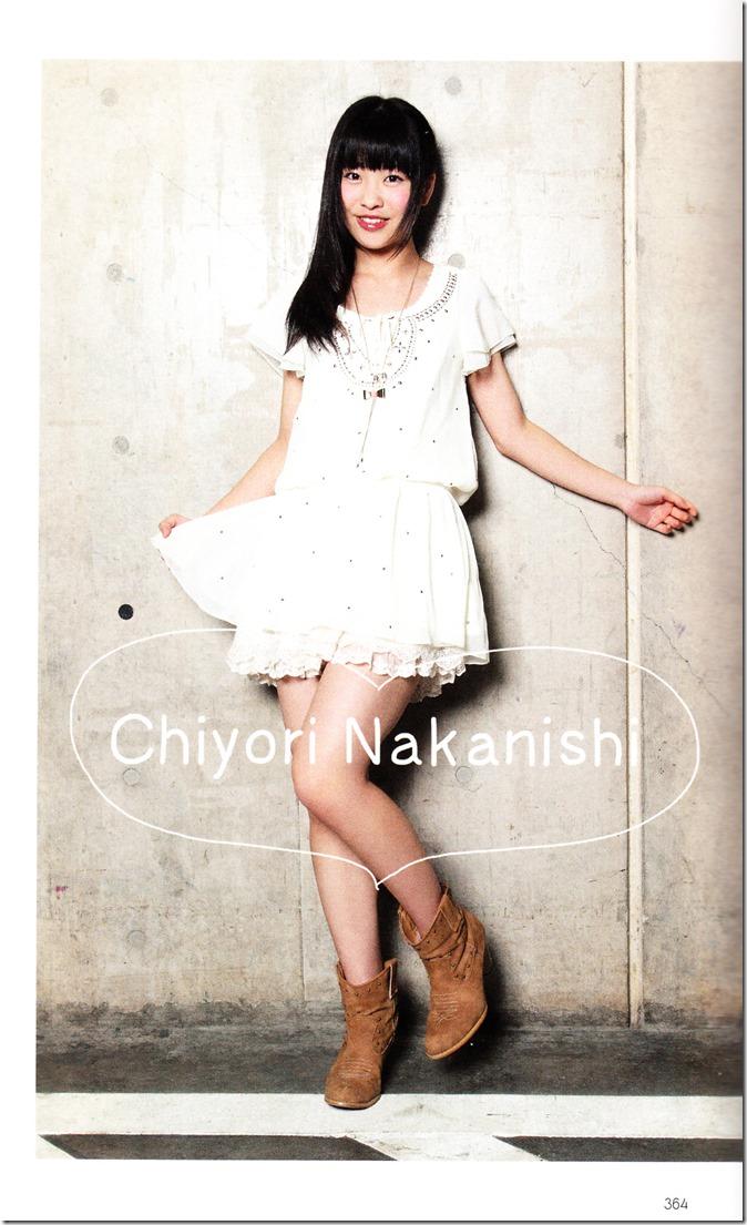 AKB48, SKE48, NMB48, HKT48 Oshare Sosenkyo! Shifuku Senbatsu no Center wa Dare (277)