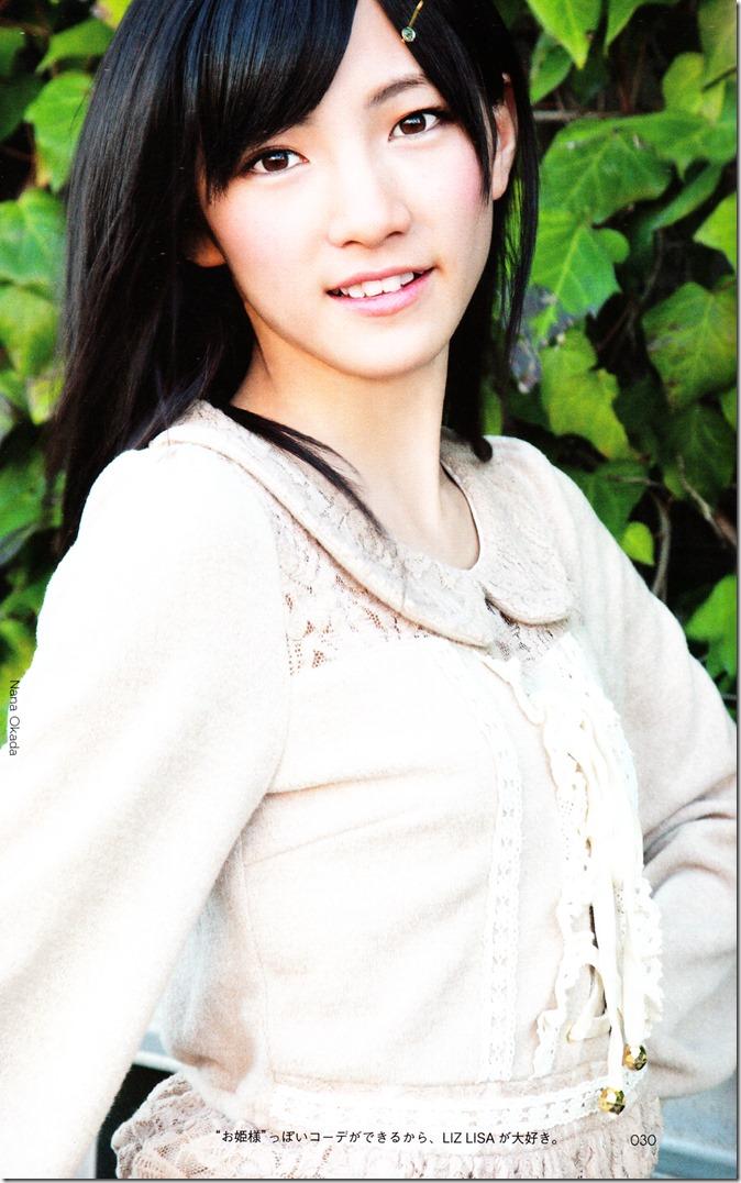 AKB48, SKE48, NMB48, HKT48 Oshare Sosenkyo! Shifuku Senbatsu no Center wa Dare (28)