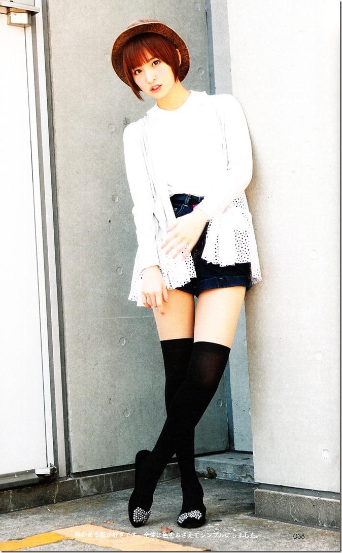 AKB48, SKE48, NMB48, HKT48 Oshare Sosenkyo! Shifuku Senbatsu no Center wa Dare (33)