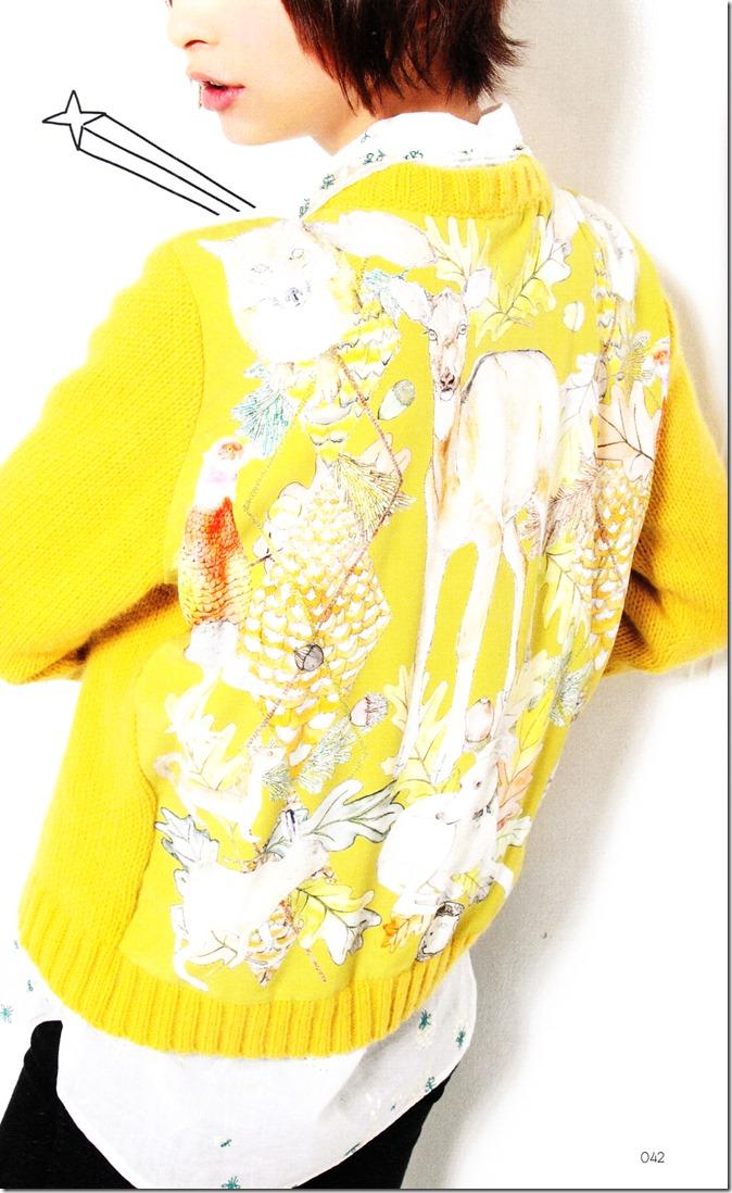 AKB48, SKE48, NMB48, HKT48 Oshare Sosenkyo! Shifuku Senbatsu no Center wa Dare (37)