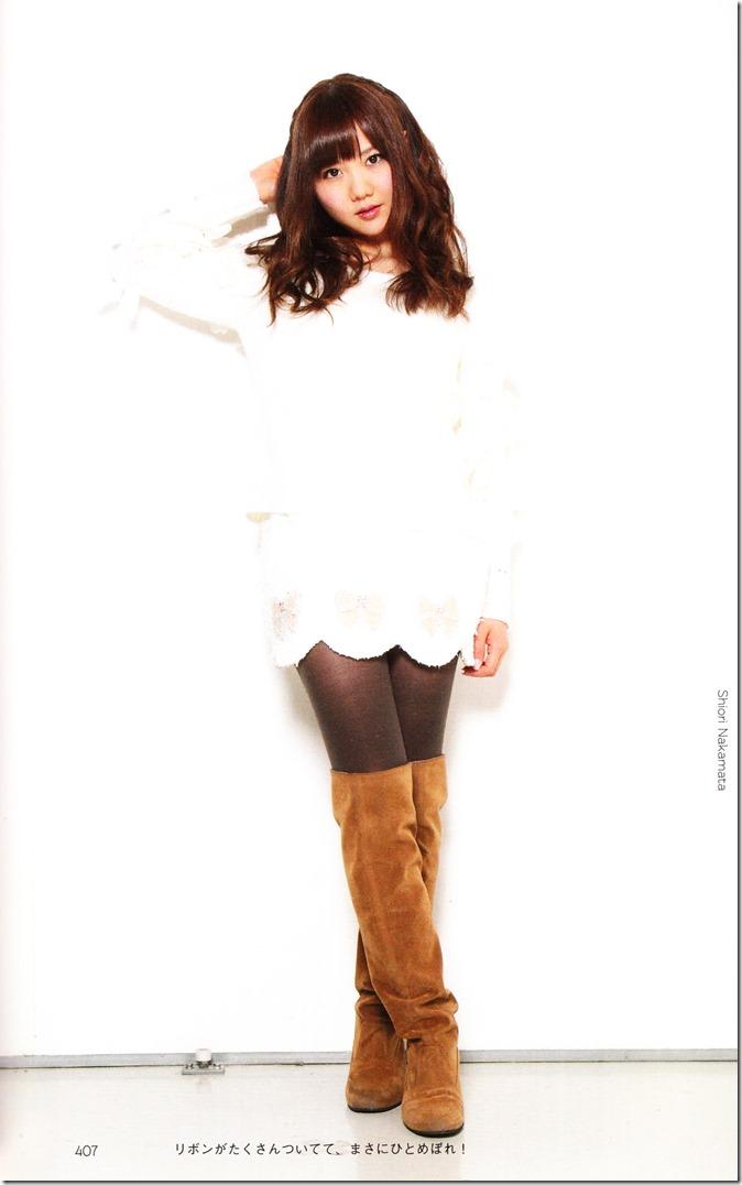 AKB48, SKE48, NMB48, HKT48 Oshare Sosenkyo! Shifuku Senbatsu no Center wa Dare (38)