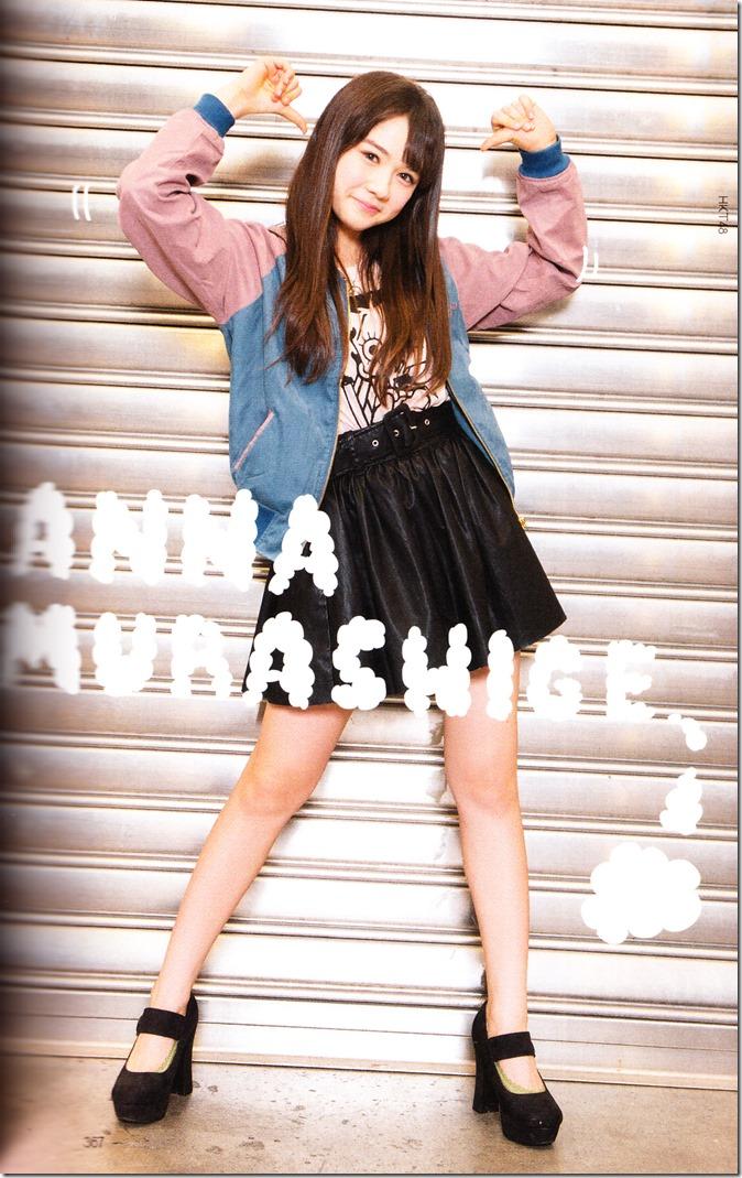 AKB48, SKE48, NMB48, HKT48 Oshare Sosenkyo! Shifuku Senbatsu no Center wa Dare (3)