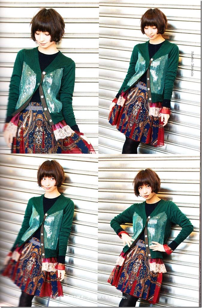 AKB48, SKE48, NMB48, HKT48 Oshare Sosenkyo! Shifuku Senbatsu no Center wa Dare (40)