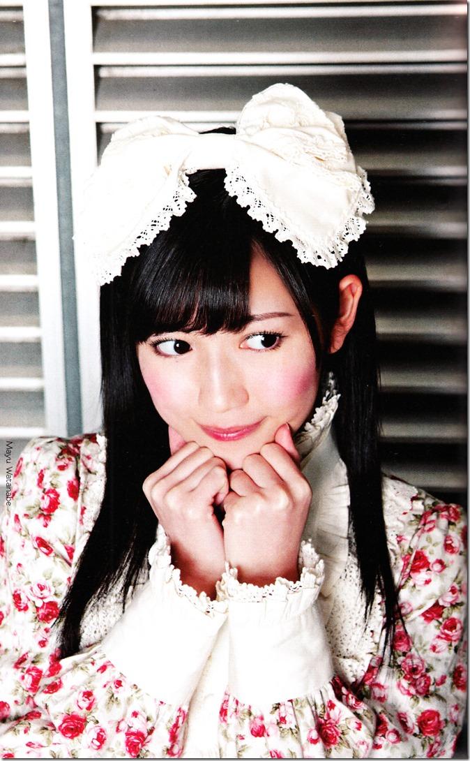AKB48, SKE48, NMB48, HKT48 Oshare Sosenkyo! Shifuku Senbatsu no Center wa Dare (44)