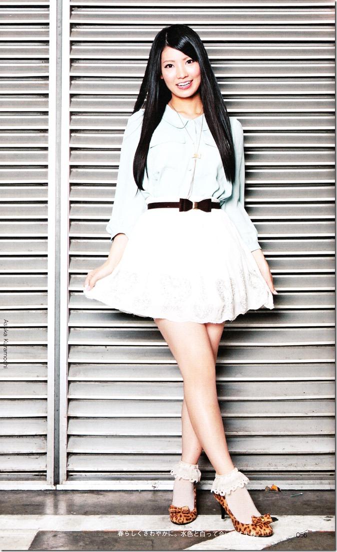 AKB48, SKE48, NMB48, HKT48 Oshare Sosenkyo! Shifuku Senbatsu no Center wa Dare (50)