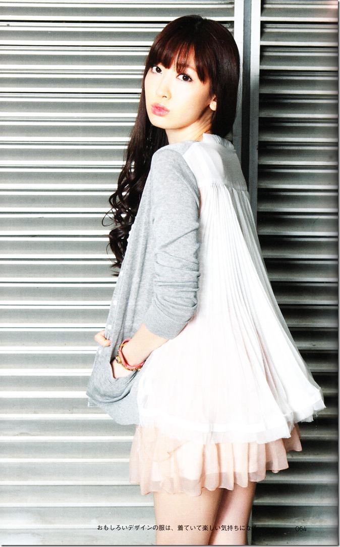 AKB48, SKE48, NMB48, HKT48 Oshare Sosenkyo! Shifuku Senbatsu no Center wa Dare (56)
