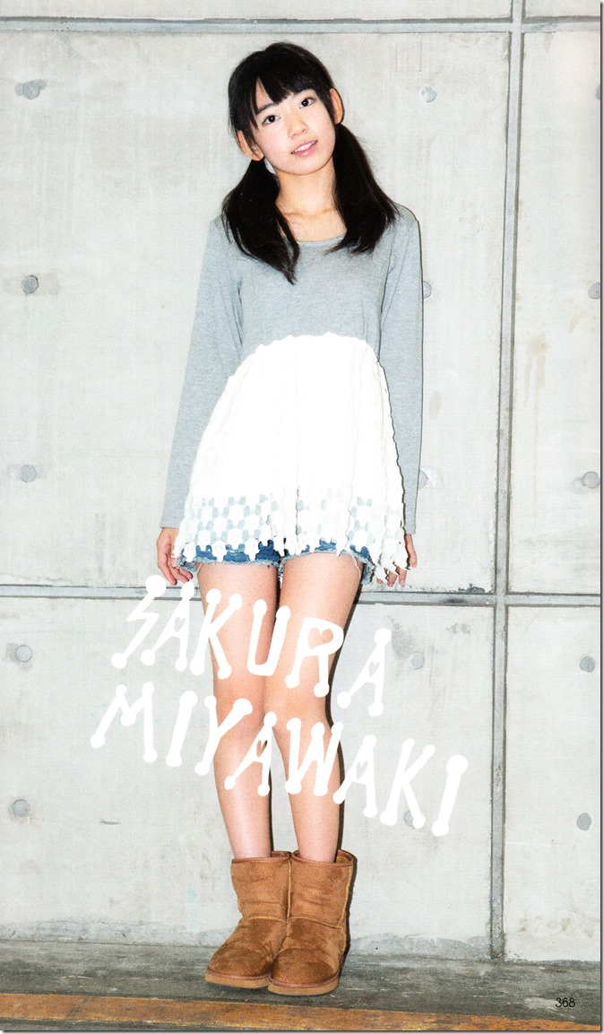 AKB48, SKE48, NMB48, HKT48 Oshare Sosenkyo! Shifuku Senbatsu no Center wa Dare (5)