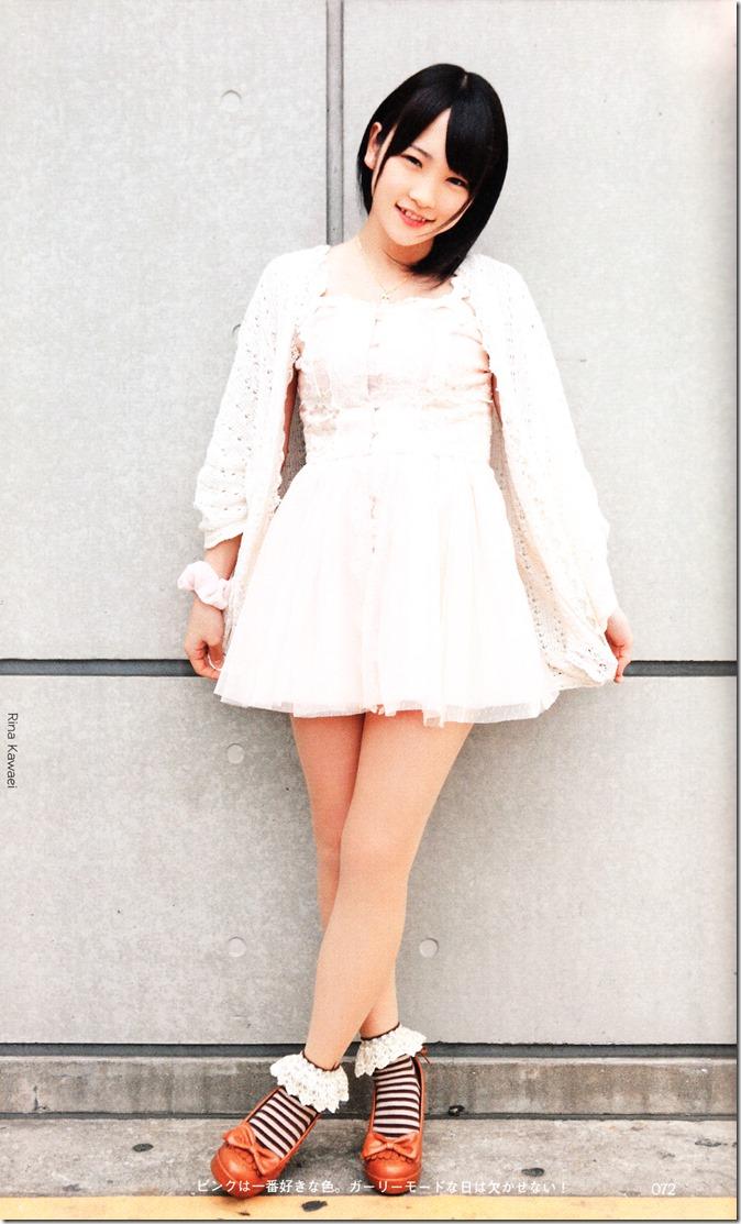 AKB48, SKE48, NMB48, HKT48 Oshare Sosenkyo! Shifuku Senbatsu no Center wa Dare (63)