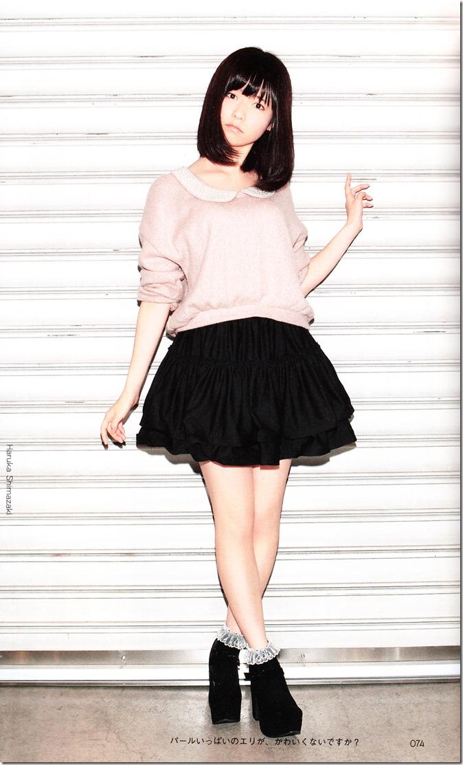 AKB48, SKE48, NMB48, HKT48 Oshare Sosenkyo! Shifuku Senbatsu no Center wa Dare (65)