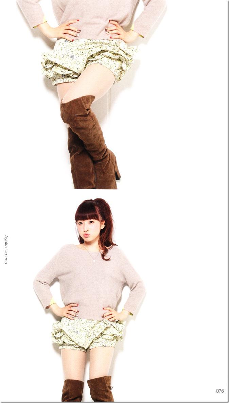 AKB48, SKE48, NMB48, HKT48 Oshare Sosenkyo! Shifuku Senbatsu no Center wa Dare (67)